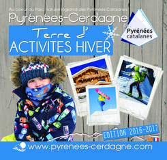 Terre d'activités en Pyrénées Catalanes