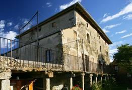 Cerdagne museum, catalan Pyrenees
