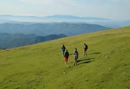 Randonnée en Pyrénées Cerdagne