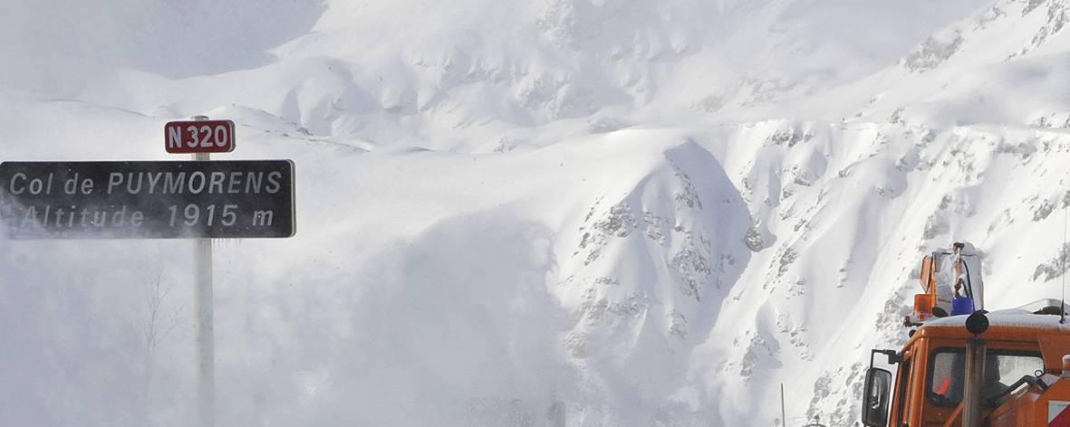 Col du Puymorens