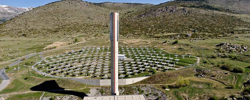 Thémis solaire innovation Pyrénées Catalanes