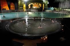 Bain chaud de Saint-Thomas