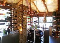 Bar à vins de chez Bonzom