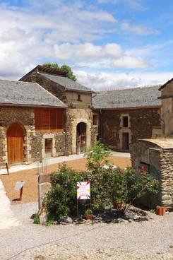 Le musée de Cerdagne