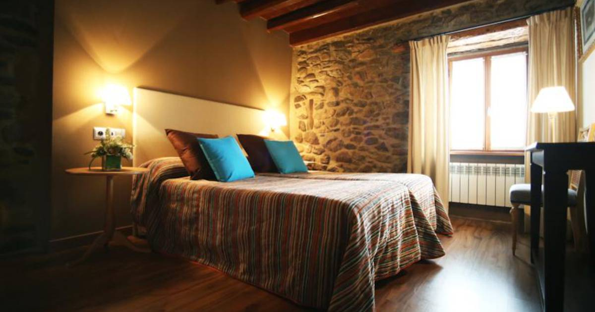 Chambres d 39 h tes pyr n es cerdagne tourisme for Chambre d hotes pyrenees