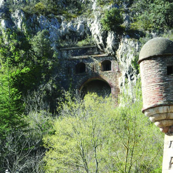 Cova Bastera à Villefranche de Conflent