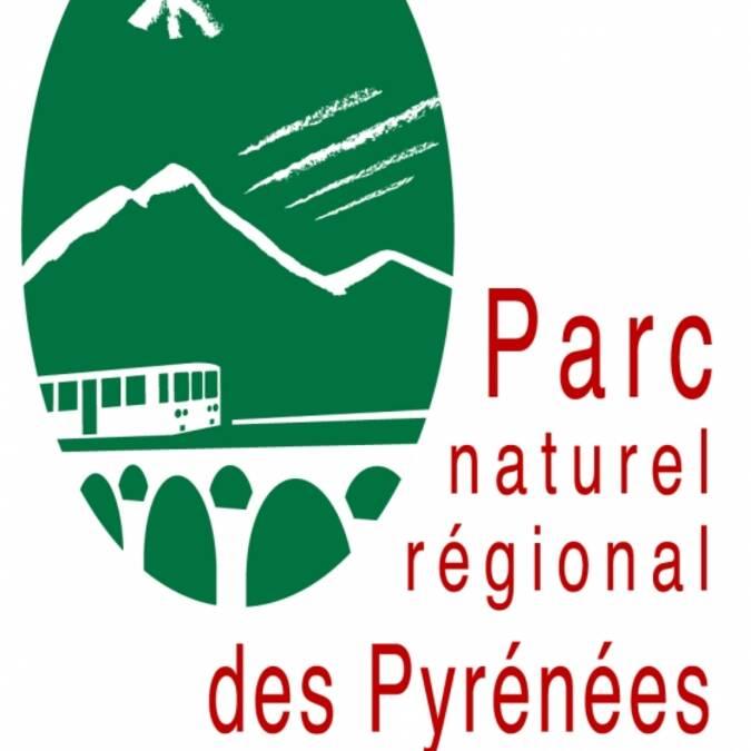 Logo van het Parc Naturel Régional